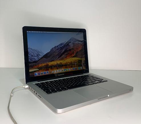 Computers / iPads